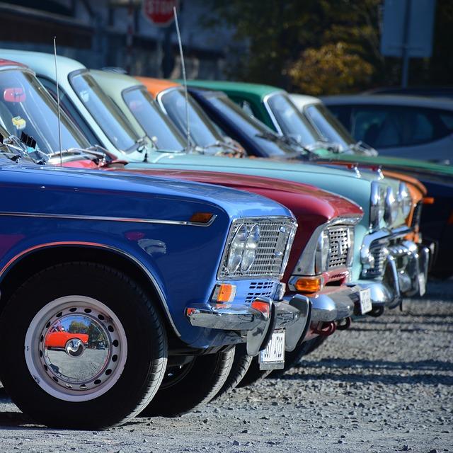 marki samochodów w polsce